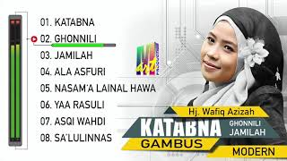 Wafiq Azizah Full Album Katabna (Official Music Album)