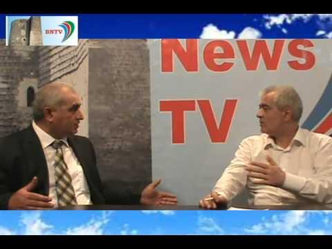 Baku News TV -in qonağı Azadlıq partiyasının sədri Əhməd Oruc