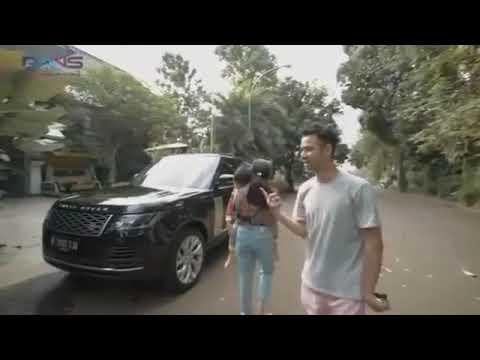 Nggak Tega Gigi Naik Fortuner, Raffi Ahmad Beli Mobil Baru, Segini Harganya