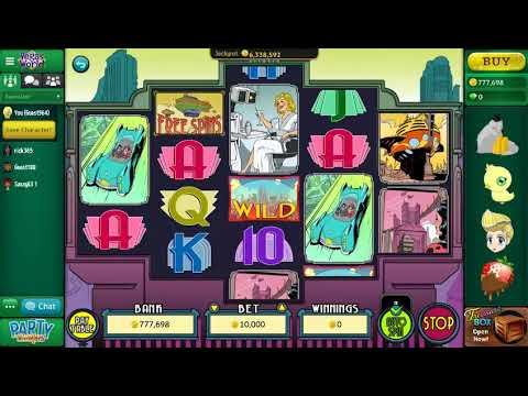parc casino vancouver Casino