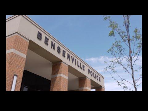 New Bensenville Police Headquarters