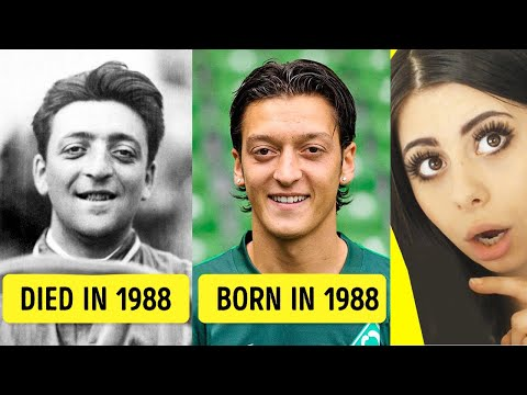 Most Amazing COINCIDENCES You Wont Believe !