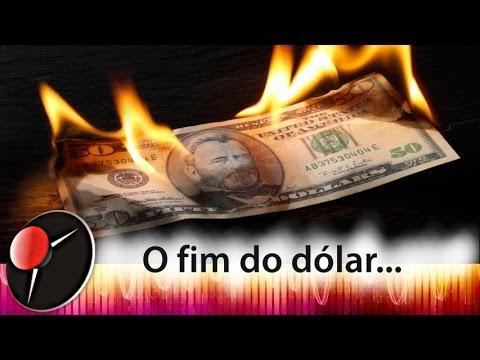 Resultado de imagem para fim do dólar