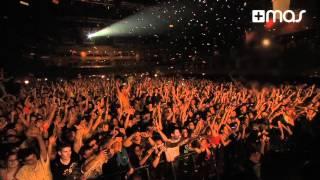Steve Aoki feat. Angger Dimas - Steve Jobs (Official Video)