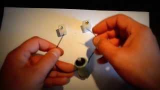 Жесть !!! Зачем мы платим за свет Электричество можно получать бесплатно.
