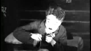 чарли чаплин  немое кино