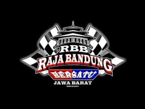 Undangan 1st Anniversary RBB ( Raja Bandung Bersatu )