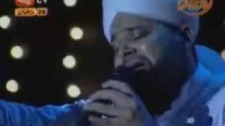 Shab-e-Qadr 2008 - Alvida Mahe Ramazan Part 2 - Owais Raza Qadri