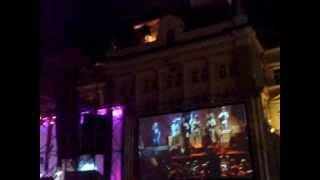 Djordje Balasevic - Ne lomite mi bagrenje (Novi Sad, 5.5.2012.)
