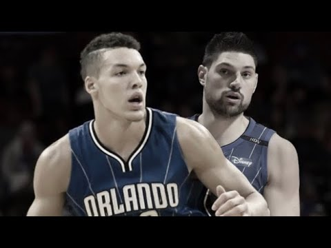 Open Mike - Thought Provoking Daily Poll: How will the Magic do this season?