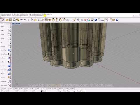 Rhinojewel Academy - Level 3 Tutorial 01 Part 1/1