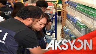 Bantay-presyo sa bottled water, sinimulan ng DTI