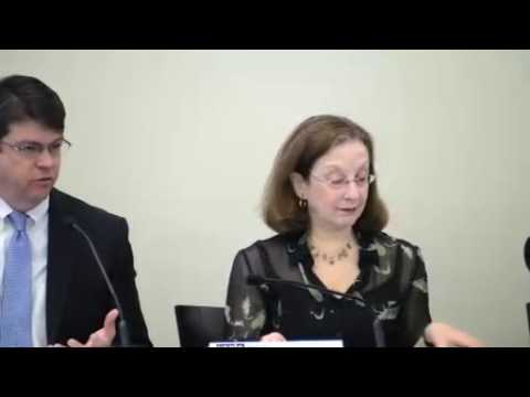 USPTO Roundtable on Patent Subject Matter Eligibility (Part1)