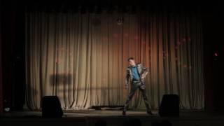 21. Танцевали мы с Тобою - Александр Кислов