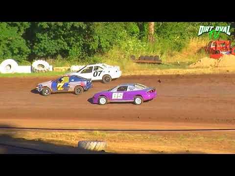 6 30 18 Cottage Grove Speedway Hornets Dash