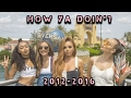 6 versions, 1 song   How ya doin'? by Little Mix