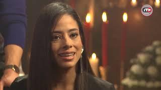 mariana Botas интервью