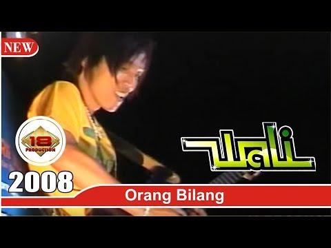 WALI - ORANG BILANG (LIVE KONSER MALANG 2008)