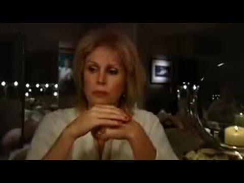 Tony's funeral  Up in Town feat. Joanna Lumley  BBC