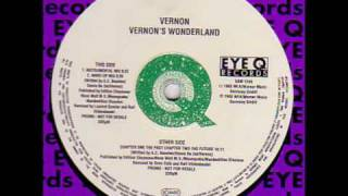 Vernon - Wonderer (Instrumental mix)