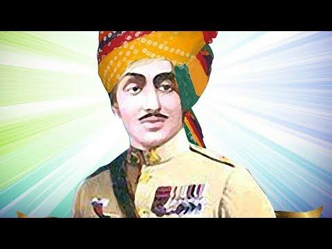 Download मेजर दलपत सिह_Major Dalpat Singh | Haifa Hero Song | Indian Hero