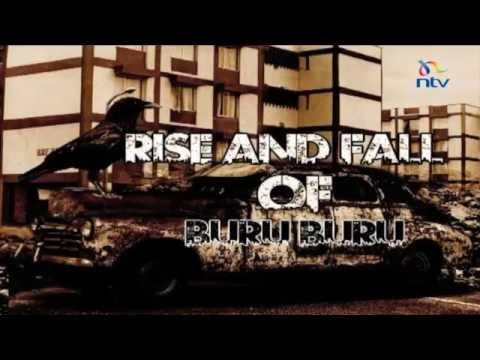 The rise and fall of Buru Buru