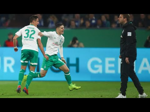 Download Schalke 04 vs Werder Bremen 0 3 / All goals and highlights 26.09.2020 / Bundesliga Germany