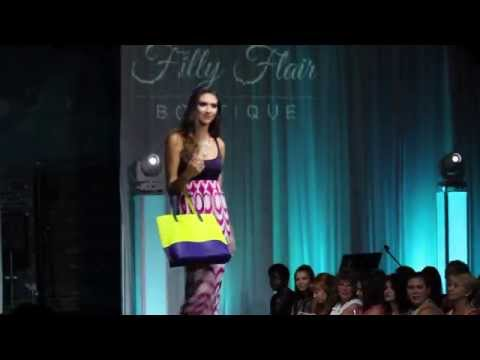 Filly Flair Fashion Show in 30 seconds!