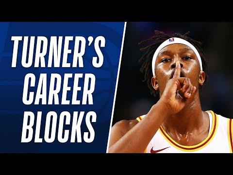 Myles Turner's Best BLOCKS From His Career So Far!