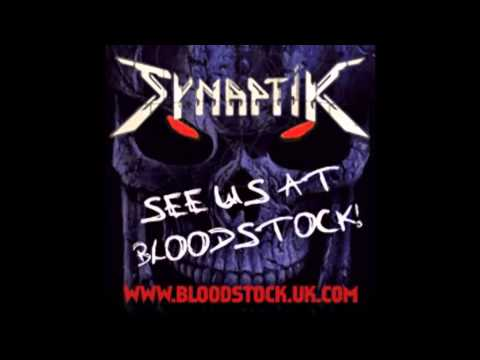 SYNAPTIK 'AS I AM, AS I WAS'  UK Progressive Metal