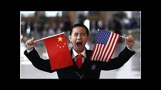 Œil pour œil: la Chine prépare la plus grande vente d