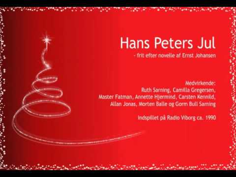 hans peters jul