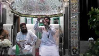 Zikr e Aaqa Se Seena Saja - Labbaik Ya Rasool Allah Hai Hafiz Moazzam Raza Qadri