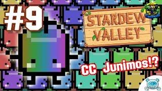 การค้นพบครั้งยิ่งใหญ่!! เควส CC Bundle ในตำนานนั่น!? - Stardew Valley # 9 (Sponser By GT Gametoy)