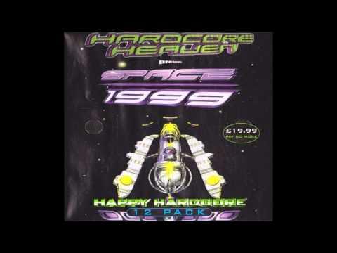 Sharkey @ Hardcore Heaven - Space 1999 (20th February 1999)