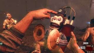 Call of Duty Black Ops 2 Zombies Cheats and Hacks gameplay God mode unlimited ammo