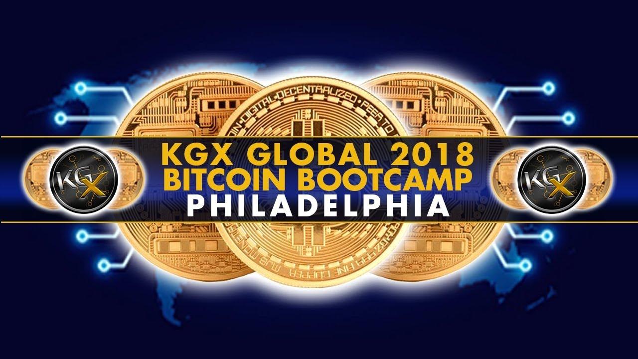 bitcoin boot