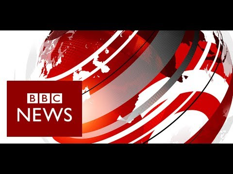 BBC News Live Stream - Van hits pedestrians in Finsbury Park, north London