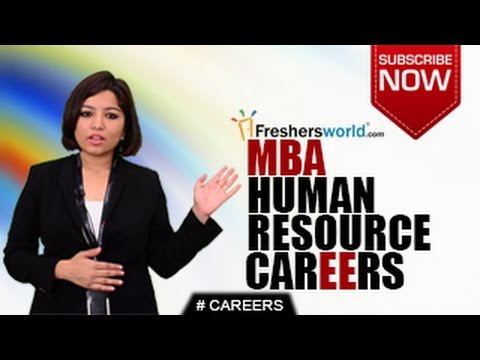 Careers In Mba Human Resource Bbm Cat Business Schools Top Recruiters Salary Package