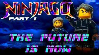 Video LEGO NINJAGO MOVIE: THE FUTURE IS NOW!  - PART 1 download MP3, 3GP, MP4, WEBM, AVI, FLV Januari 2018