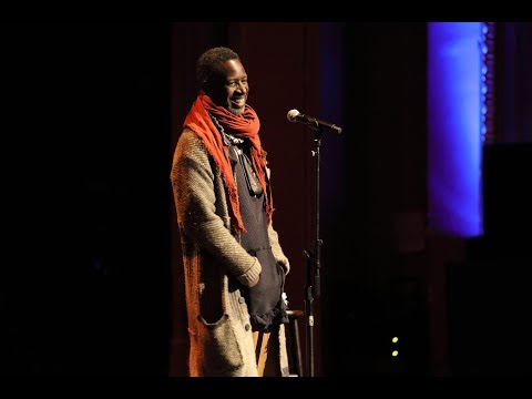 Saul Williams (Excellence Through Diversity Distinguished Learning Series)