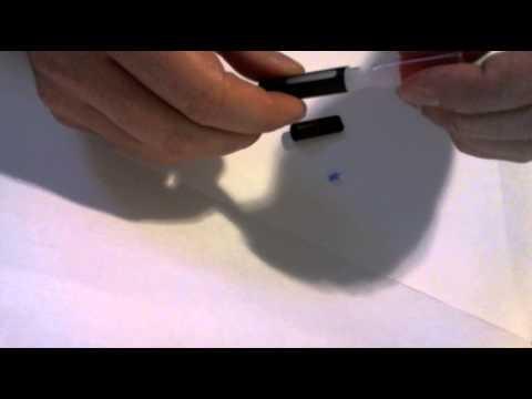 O-pen Vape Oil Cartridge Fill - How To