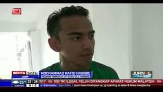 Video Cucu Habibie Bertemu Kembali Indra Sjafri di Timnas download MP3, 3GP, MP4, WEBM, AVI, FLV Agustus 2018