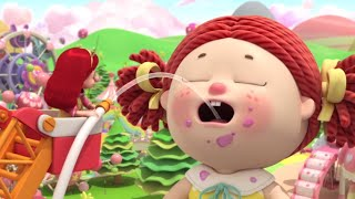 Rainbow Ruby - Big Baby - Full Episode 🌈 Toys and Songs 🎵