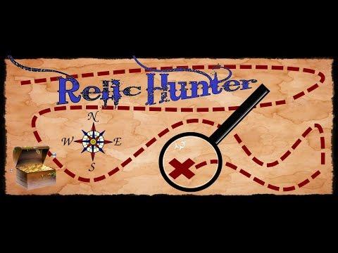 Relic Hunter - Desperate Measures! [S03E13] | Minecraft 1.12.2