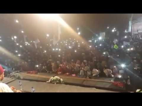 """""""INILAH CINTA"""" Bandung Bersholawat Bersama Syubbanul Muslimin Dan Nusantara Cinta Rosul"""