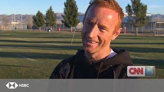 CNN Rugby Sevens Worldwide - Episode 3 - Wellington 2014
