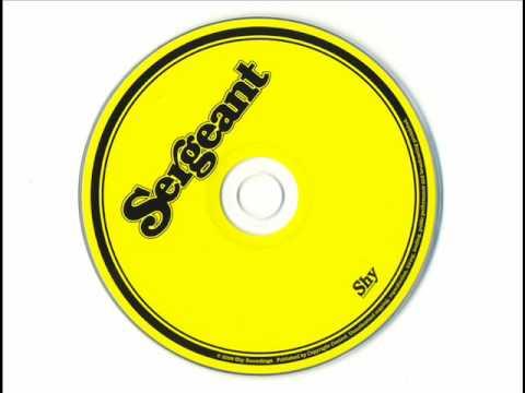 Sergeant - Sunshine