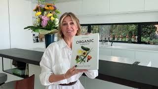 Книга фуд-коуча Натальи Белаиш «ORGANIC каждый день. Здоровые рецепты. Вкусные блюда»