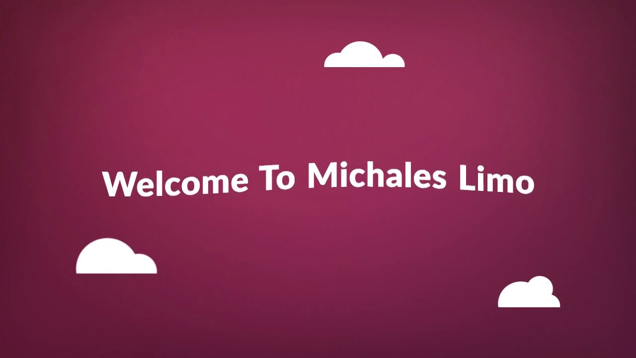 Michales Limo Service in Greenwich CT